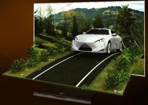 Samsung SmartTV 2011