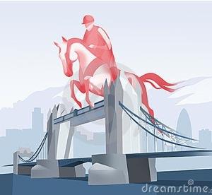 Los Juegos Olímpicos de  Londres 2012 en el MIDE